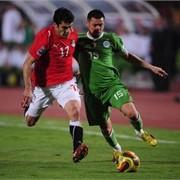 مباراة مصر والجزائر اليوم انجولا 2010 | غزوة الاحزاب
