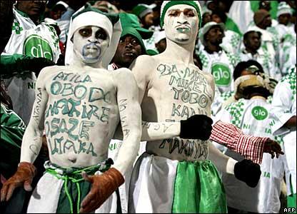 الخيبة الجزائرية تكتمل بفوز نيجيريا | نتيجة مباراة الجزائر ونيجيريا