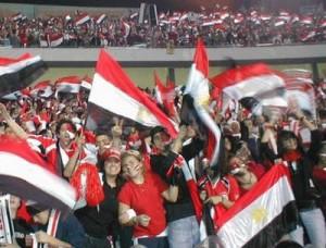 بث مباشر مشاهدة مباراة مصر وغانا
