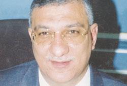 احمد زكي بدر وزير التربية والتعليم