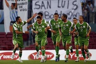 بث مباشر مباراة الجزائر ونيجيريا   مشاهدة مباراة الجزائر ونيجيريا اونلاين