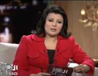 منى الشاذلي حول مباراة مصر والجزائر القادمة في انجولا|فيديو