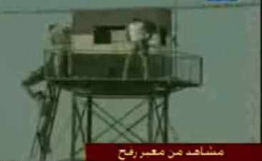 عمرو اديب : قتل الجندى المصرى على الحدود بيد قناصة حماس من علامات الساعة
