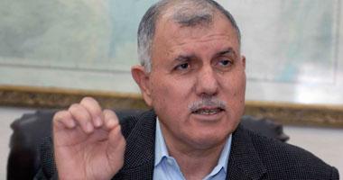 سفير فلسطين في مصر : دم الجندي المصري برقبة مليشيات حماس