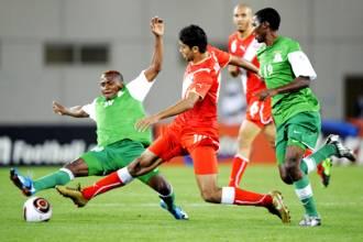 مشاهدة مباراة تونس والجابون | بث مباشر مباراة تونس والجابون