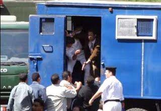 حبس 16 من قيادات الاخوان المسلمين 15 يوماً