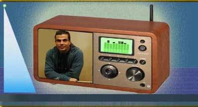 راديو عمرو دياب | استمع الى راديو عمرو دياب