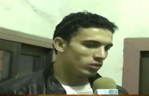 جدو لاعب منتخب مصر