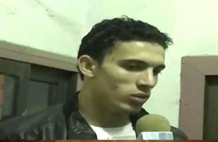 جدو ندمان على توقيعه لنادي الزمالك | فيديو