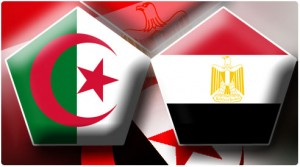 مشاهدة مباراة مصر والجزائر كرة اليد بث مباشر
