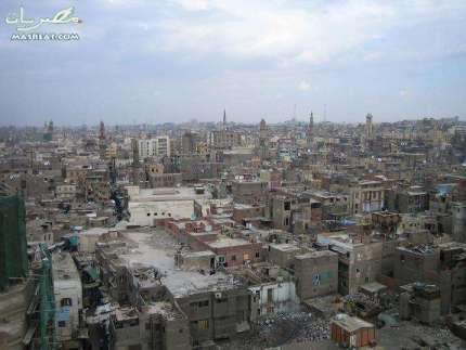 الاحوال الجوية في مصر اليوم