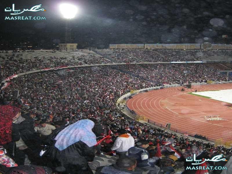 مباراة مصر وانجلترا الودية تحدي جديد للمنتخب المصري