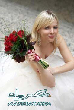 بوكيه العروس | بوكيه ورد العروسة