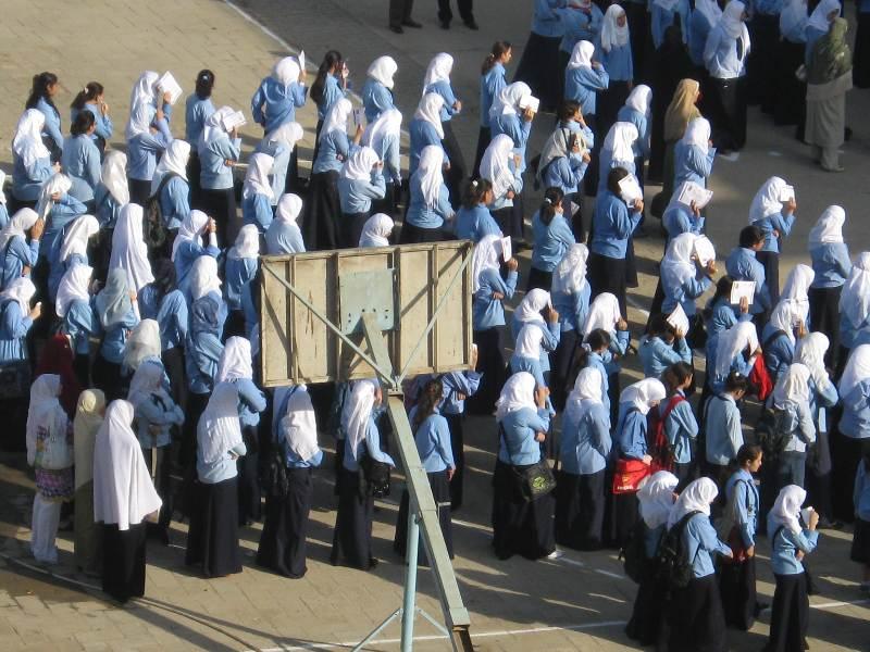 جدول امتحانات الثانوية العامة 2012 المعتمد والنهائي