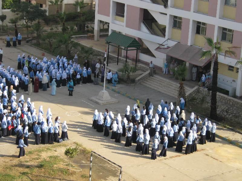 طريقة تسجيل استمارة الثانوية العامة 2012