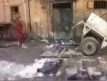 توزيع خطبة شيخ الأزهر عن احداث نجع حمادى على السفارات المصرية
