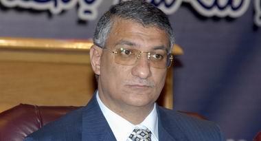 احمد زكي بدر وزير التعليم