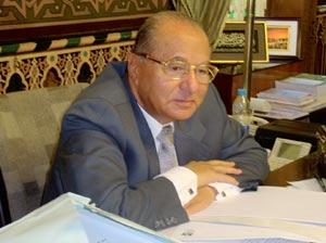 اختيار احمد الطيب شيخ الازهر الجديد من بين ثلاثة مرشحين