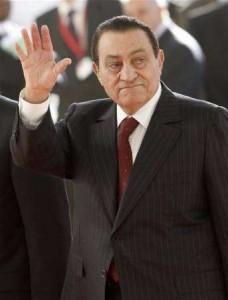 صحة الرئيس مبارك والمصريين
