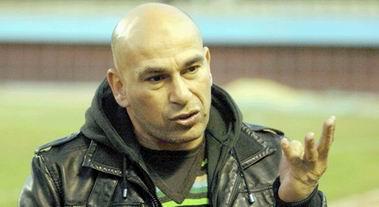حسام حسن : من يريد حل مشكلة جدو مع الزمالك يدفع الملايين اللي عليه