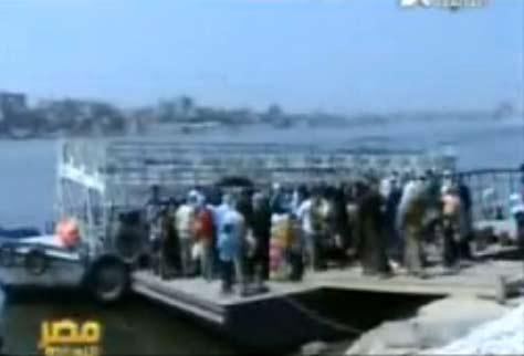 مأساة جزيرة الوراق في برنامج مصر النهاردة | فيديو