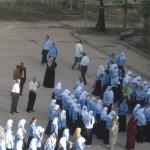 جدول امتحانات الثانوية العامة 2010 فى مصر