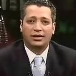 تامر امين احد مقدمي برنامج مصر النهاردة