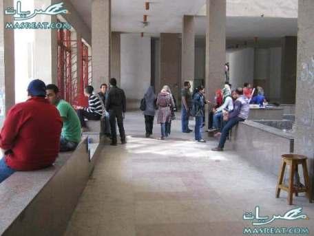 نتائج امتحانات جامعة عين شمس 2019 كلية الالسن