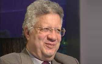 مرتضى منصور يضع نهاية لحلم احمد شوبير في رئاسة اتحاد الكرة