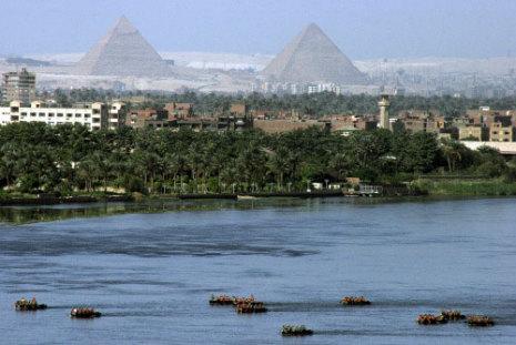 حرب النيل بين مصر وإسرائيل .. صراع مستمر