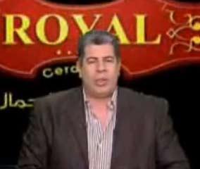 62 بلاغ من مرتضى منصور ضد احمد شوبير