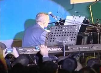 زياد الرحباني بعد حفلة مصر : ردة الفعل كانت عنيفة