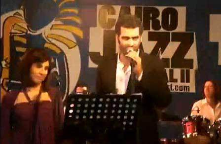 اغاني حفلة زياد الرحباني في ساقية الصاوي مصر القاهرة