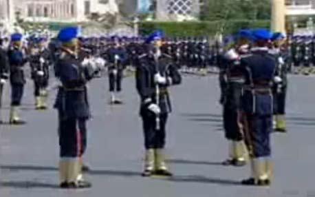 التطوع بالقوات المسلحة الجيش المصري 2019 مواعيد وشروط التقدم