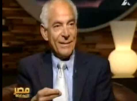 مشاهدة مصر النهاردة حلقة  فاروق الباز : اصلاح التعليم وتغيير المناهج