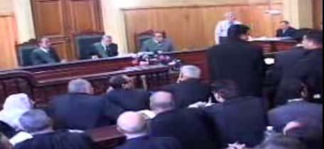 تأجيل قضية هشام طلعت مصطفى وسوزان تميم الى مايو