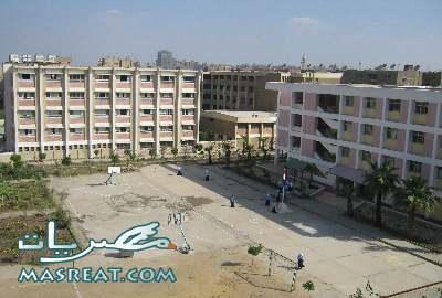 جدول امتحانات الشهادة الاعدادية 2012 محافظة القليوبية