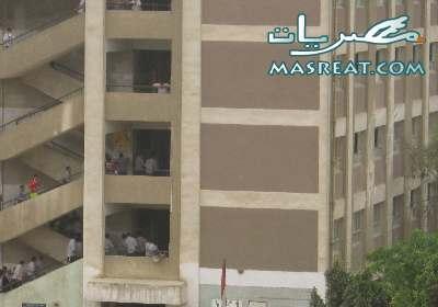 جدول امتحانات الشهادة الاعدادية 2012 محافظة اسوان