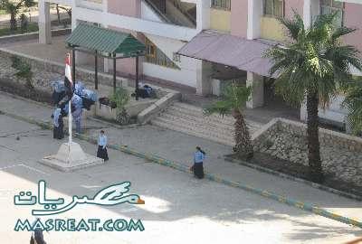 جدول امتحانات الشهادة الاعدادية 2012 محافظة الدقهلية