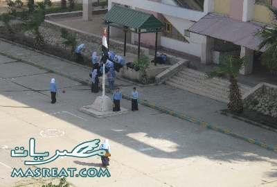 جدول امتحانات الشهادة الاعدادية 2012 محافظة الاسكندرية