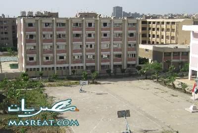 جدول امتحانات الشهادة الاعدادية 2012 محافظة اسيوط