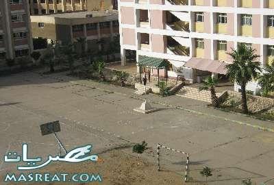 جدول امتحانات الشهادة الابتدائية 2012 بورسعيد