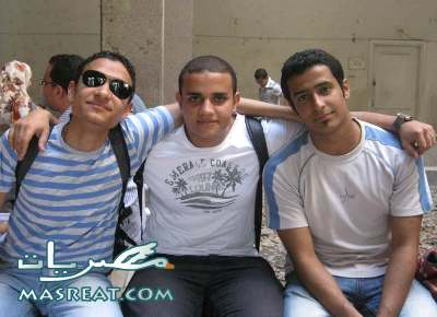 وكلاء جدد في جامعة حلوان