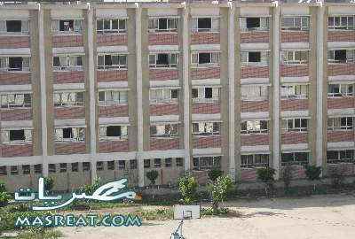 جدول امتحانات الشهادة الاعدادية 2012 محافظة الغربية