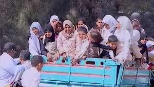 مشاهدة مصر النهاردة مدرسة مستعمرة الجذام