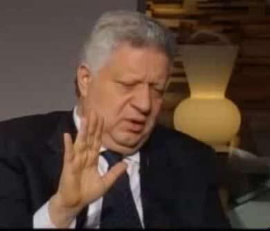 حلقة احمد شوبير و مرتضى منصور مصر النهاردة