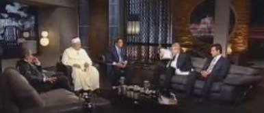 مصر النهاردة | يوتيوب فيديو حلقة احمد شوبير ومرتضى منصور