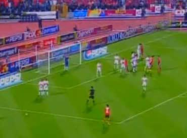 مشاهدة ملخص مباراة الاهلي والزمالك 2010 بالفيديو