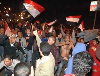 عقوبة الفيفا على مصر والفساد الاداري في اتحاد الكرة