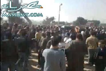 الدفاع يطالب بوقف سير دعوى قضية احداث نجع حمادي